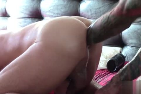 Tattoo gay Fetish With ejaculation